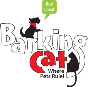 BarkingCat