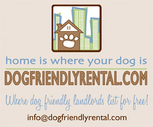 Dog Friendly Rental in Utah